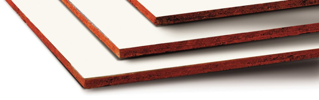 Lp flameblock fire rated osb sheathing sherwood lumber for Osb thickness for roof