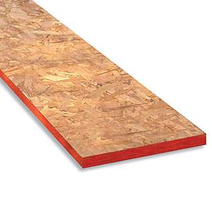 LP® SolidStart® Rim Board