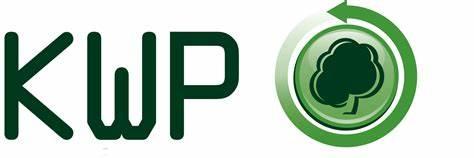 Top Engineered Wood Siding Brands: KWP logo