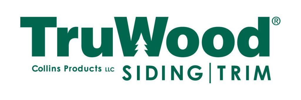 Top Engineered Wood Siding Brands: Truwood Logo