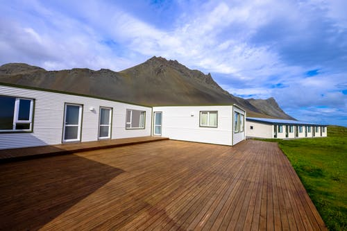 Top Factors to Consider in Decking Materials