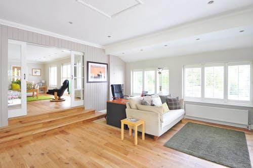 Top Five uses of Doug-Fir: Flooring
