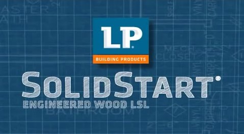 Top laminated veneer lumber brands: LP