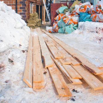 Top Uses of dimensional lumber