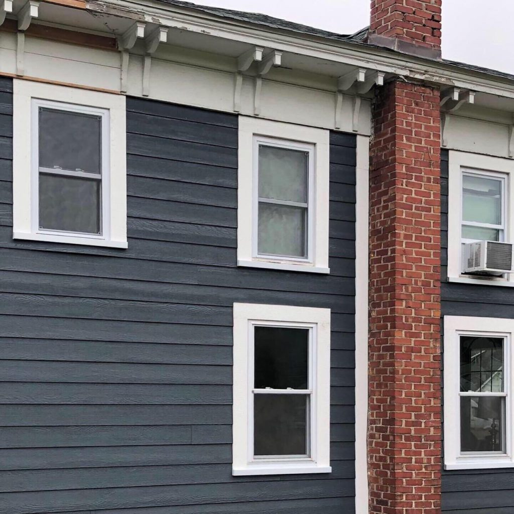 Top siding mistakes to avoid this winter