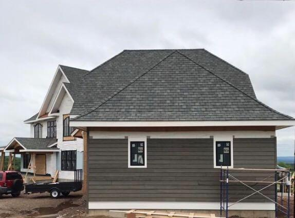 Top 4 siding trends