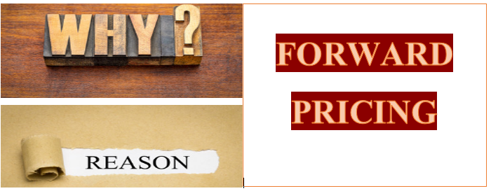 Top five reasons why you need forward pricing for your lumber purchasing