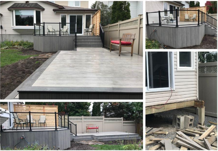 top 5 decking trends in 2019