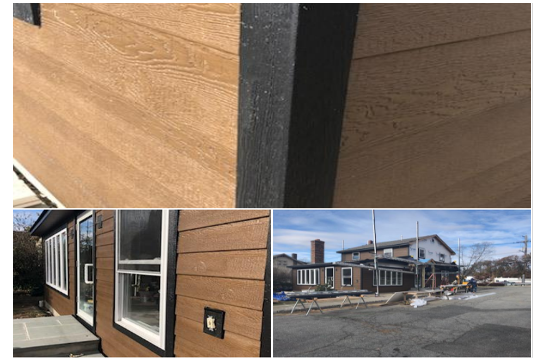 top siding profiles