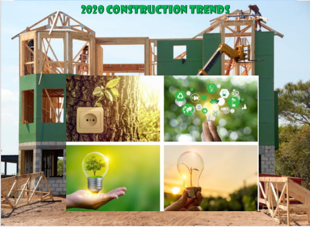 Construction trends to expect in 2020