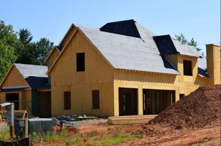 Environmental benefits of building with lumber