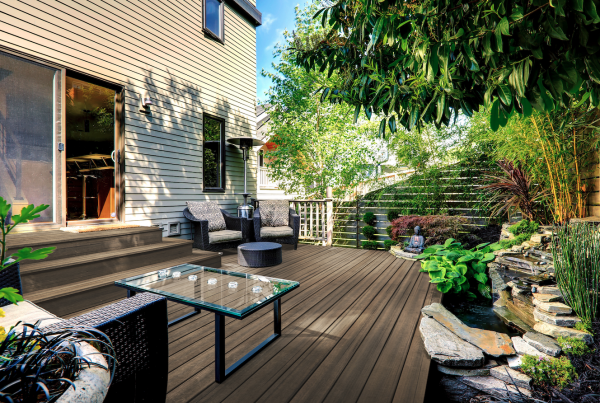Top 5 Outdoor Ideas For Your House