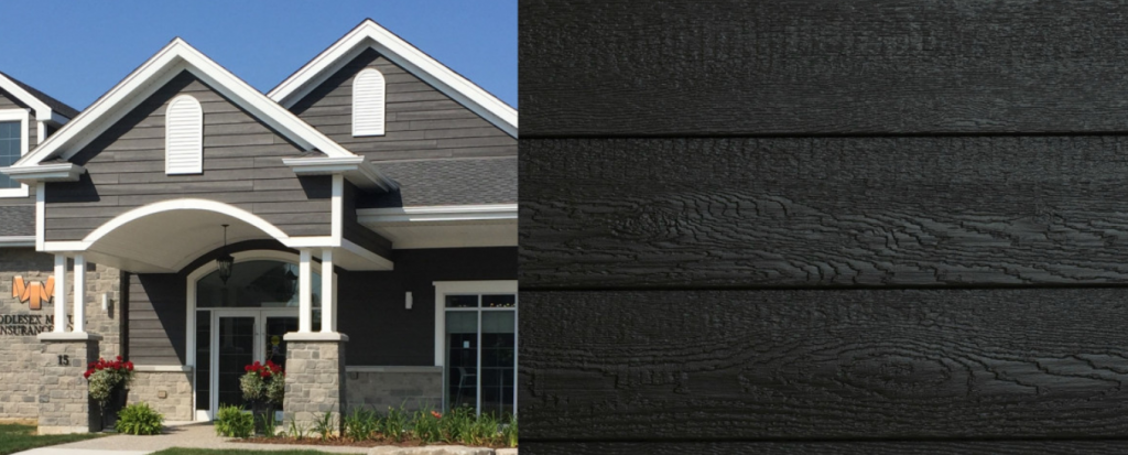 Trending siding colors in 2020