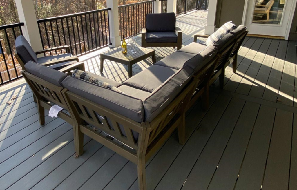 Best Decking For New Jersey