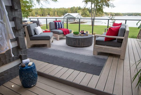 best decking for Long Island