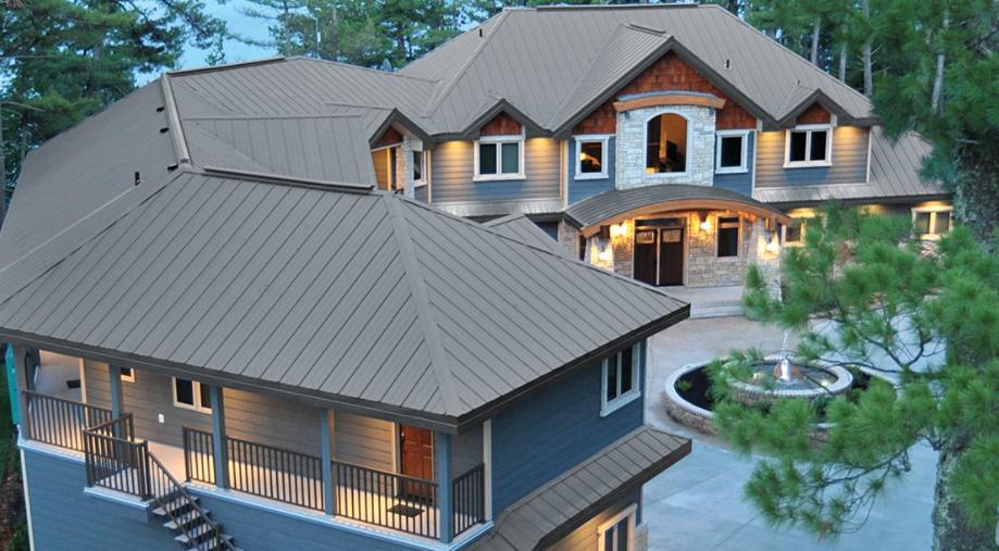 Best roofing in Massachusetts