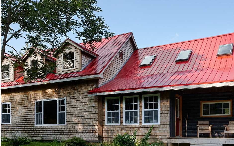 most eco-friendly roofing