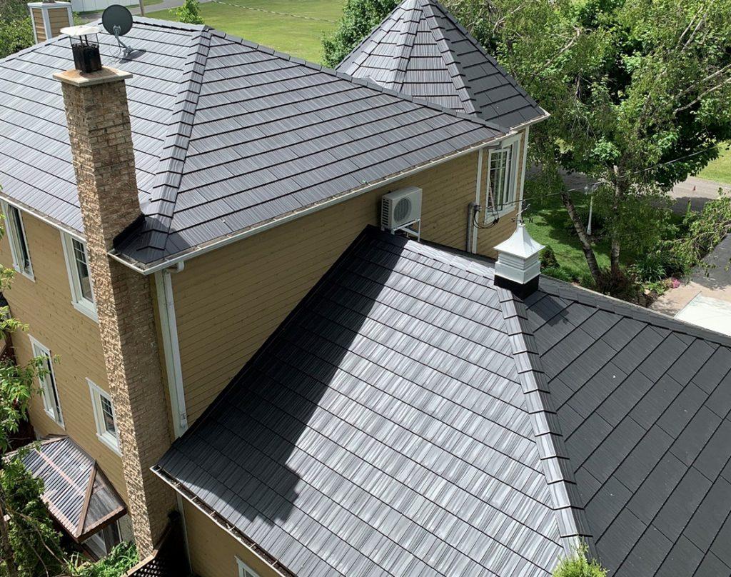 Trending roof designs in 2021