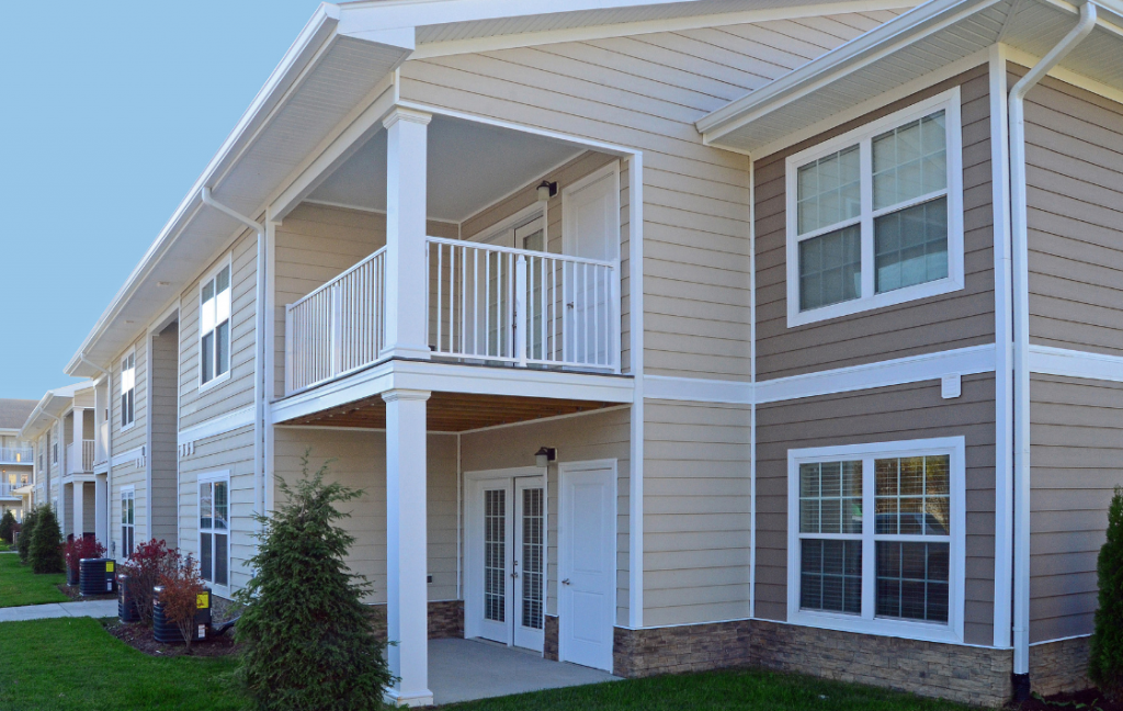 Composite Siding in Every Climate