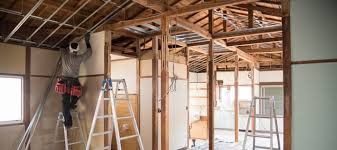challenges during a home renovation