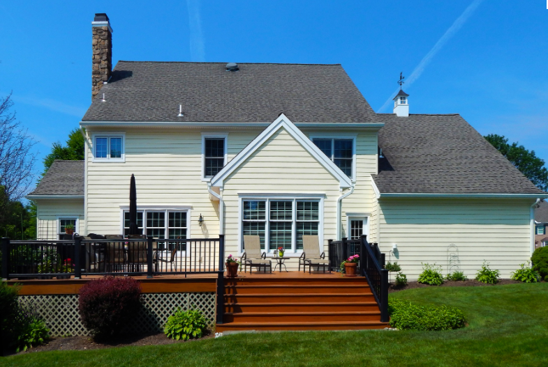 Benefits of composite siding
