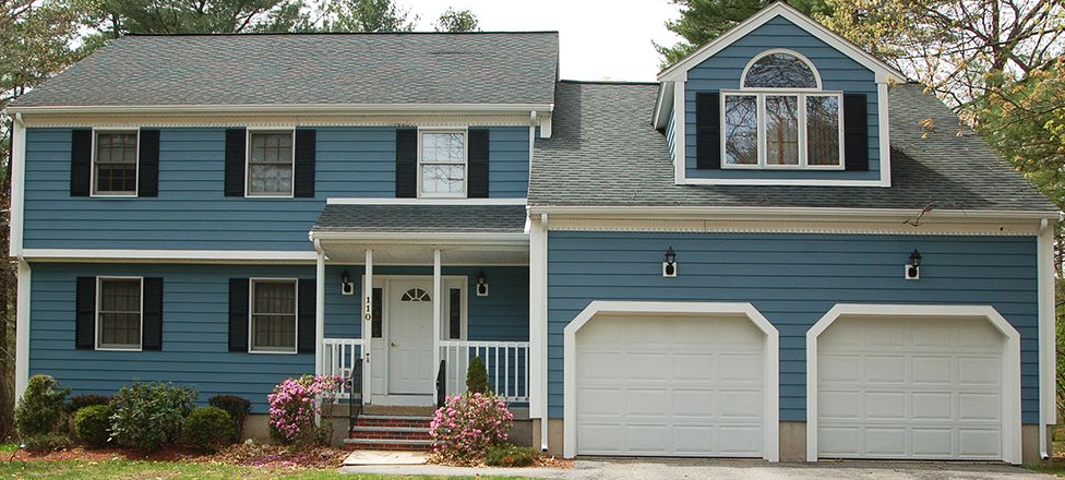 Best Siding Styles for Your Garage