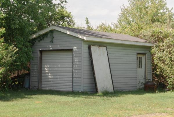 effective shed siding