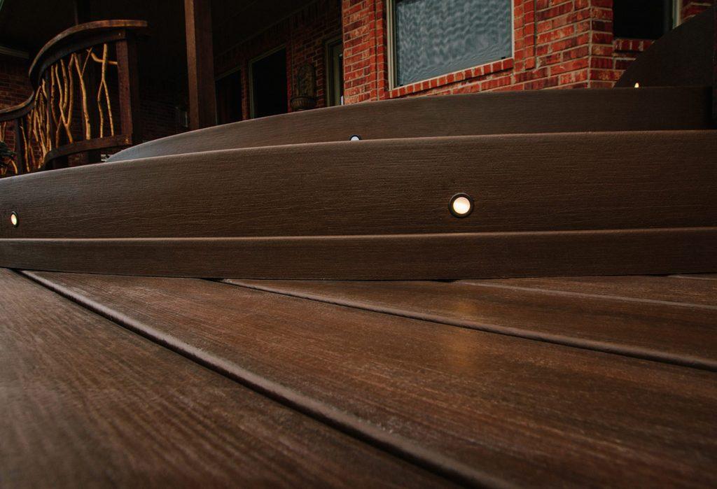 Repairing or Replacing Composite Decking