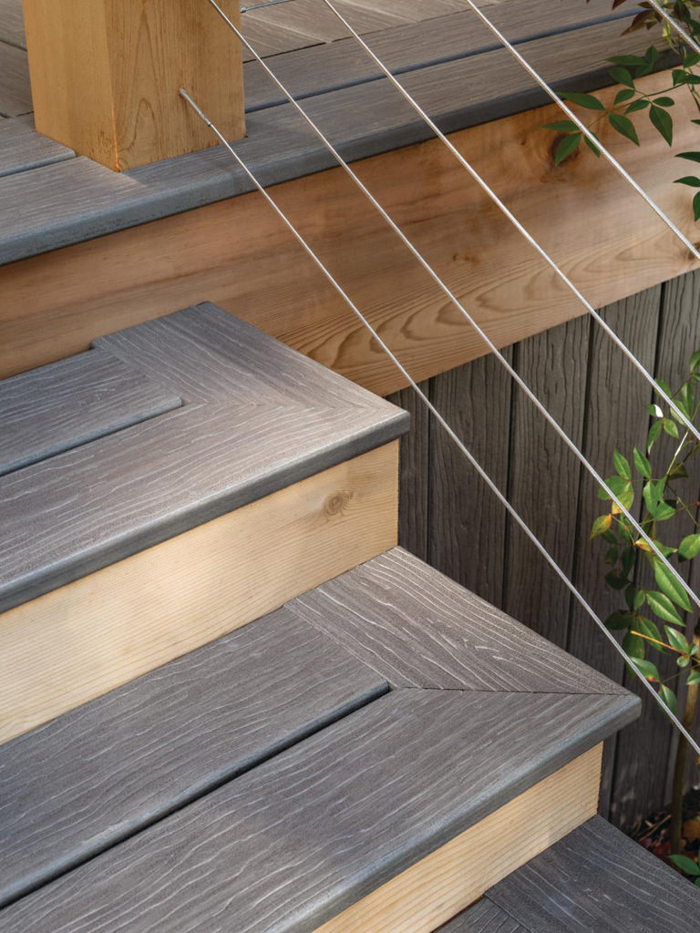 How To Cut Composite Decking