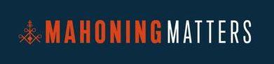 Mahoning Matters logo