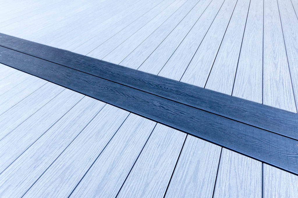 Is Time To Repaint Your PVC Deck