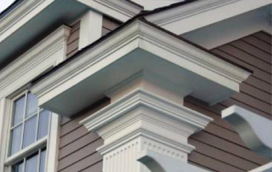 Rustic Exterior Trimming Tips