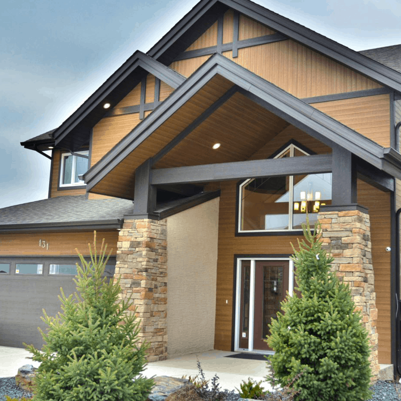 Top Trends in Residential Siding