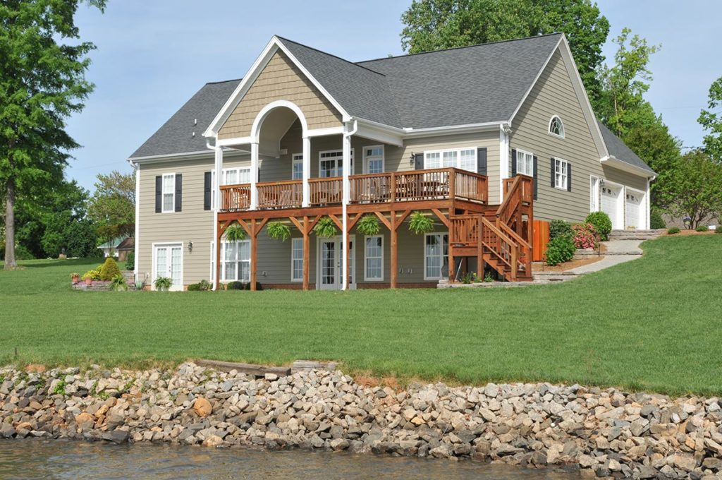 Designing With Everlast Composite Siding